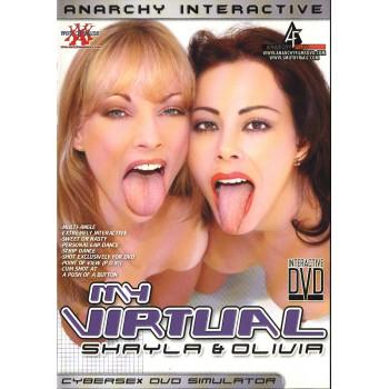 My Virtual Shayla & Oliva