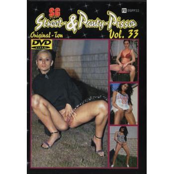 Street & Panty-Pisser 33