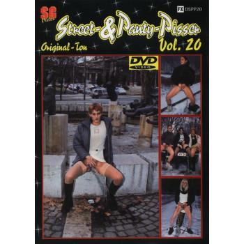 Street & Panty-Pisser 20