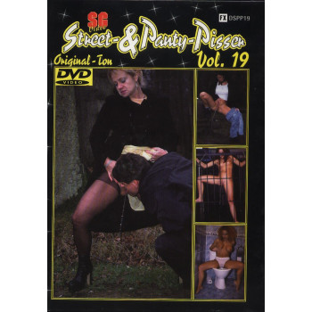 Street & Panty-Pisser 19