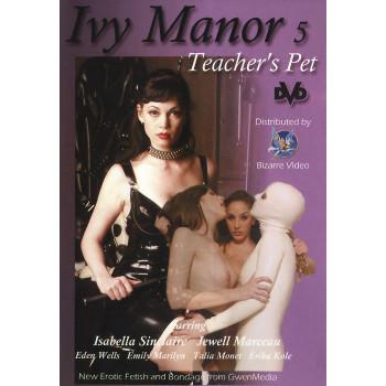 Ivy Manor 5 - Teacher's Pet