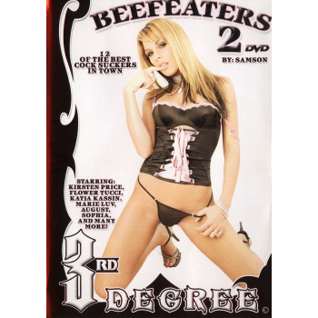 Beef Eaters 2