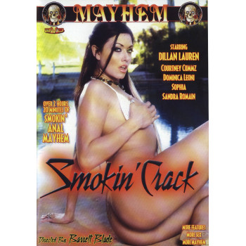 Smokin' Crack 1