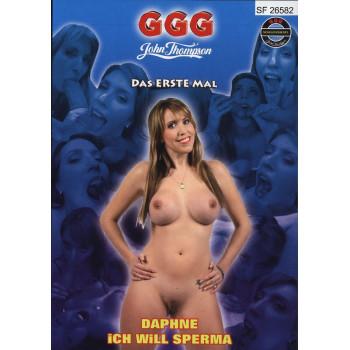 Daphne Ich Will Sperma
