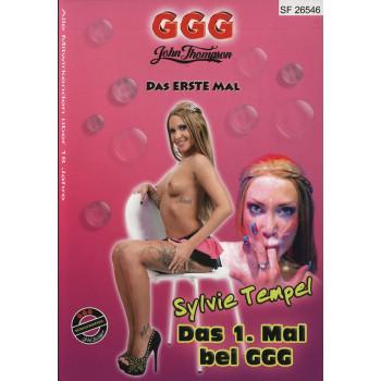 Sylvie Tempel Das 1. Mal Bei GGG
