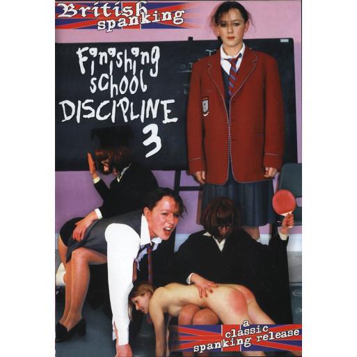 Finishing School Discipline 3