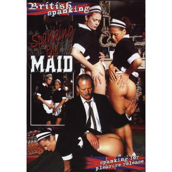 Spanking The Maid