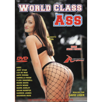 World Class Ass