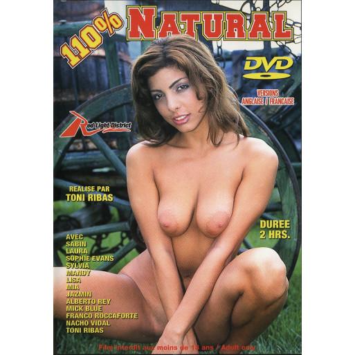 110% Natural