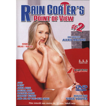 Rain Coater's Point of View 2