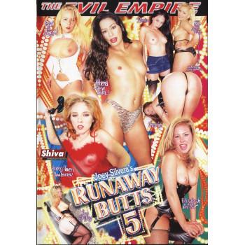 Runaway Butts 5
