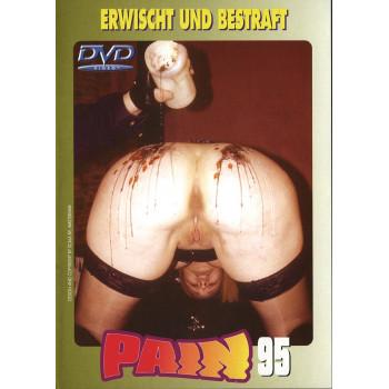 Pain 95 - Erwischt und Bestraft