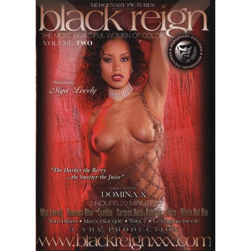 Black Reign 2