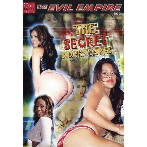 The Secret Adventures