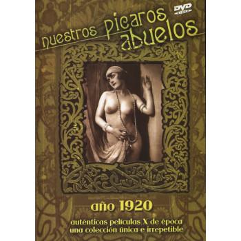 Nuestros Picaros Abuelos - Año 1920
