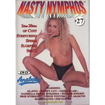 Nasty Nymphos 27