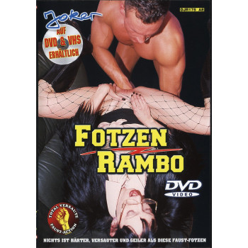 Fotzen Rambo