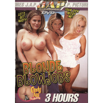 Blonde Blowjobs