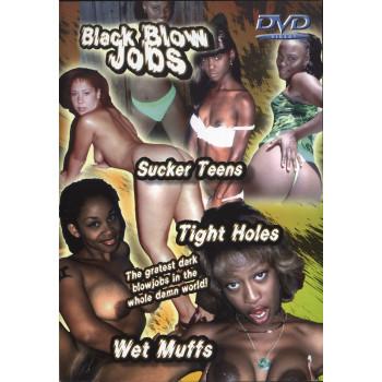 Black Blow Jobs