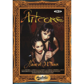 Artcore 1: House of Whores
