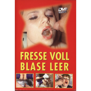 Frese Voll Blase Leer