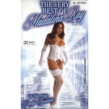 The Very Best of Madalina Ray