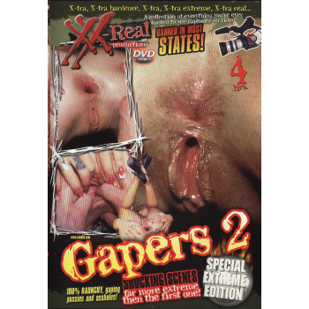 Gapers 2
