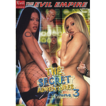 The Secret Adventures 3