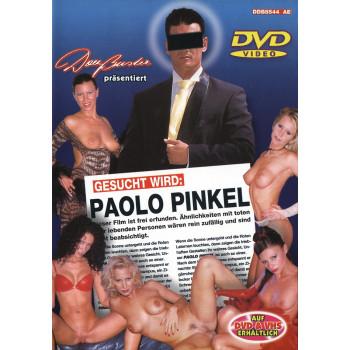 Gesucht Wird: Paolo Pinkel