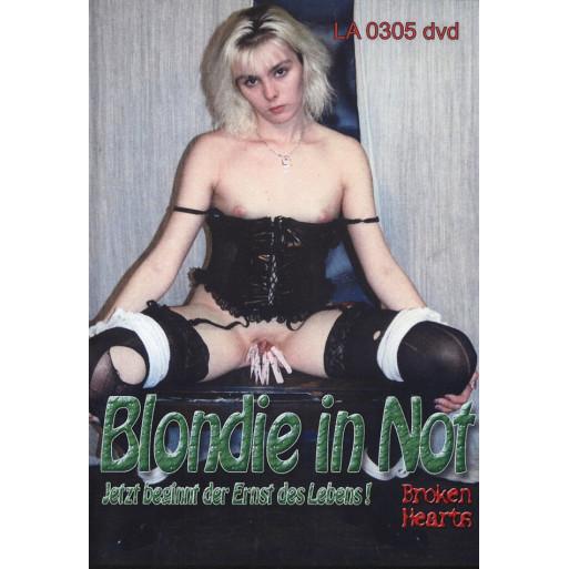 Blondie in Not