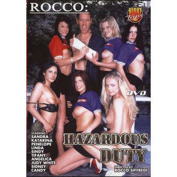Rocco: Hazardous Duty