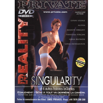 Private Reality 11 - Singularity