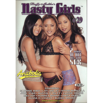 Nasty Girls 29