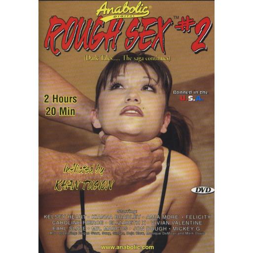 Anabolic Rough Sex 2