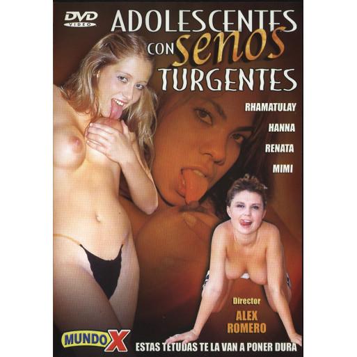 Adolescentes Con Senos Turgentes
