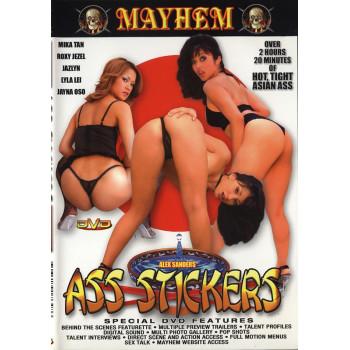 Ass Stickers