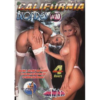 California Blondes 10