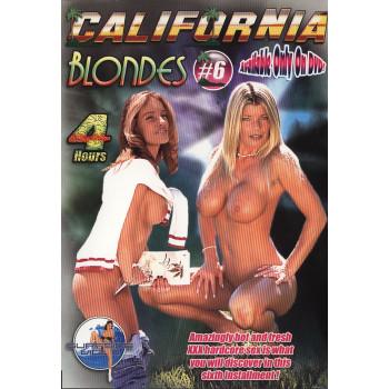California Blondes 6