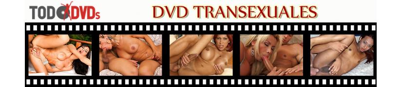 Películas DVD de transexuales