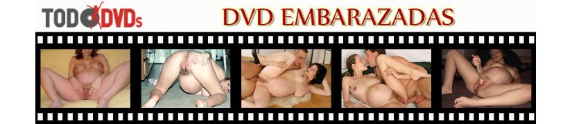 Películas porno DVD de sexo con mujeres embarazadas