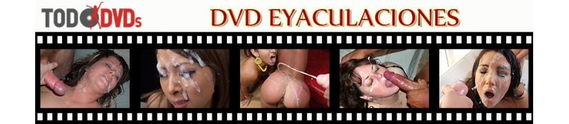 DVDs porno en oferta con eyaculaciones faciales y orales