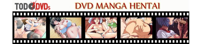 Películas DVD porno Manga Hentai