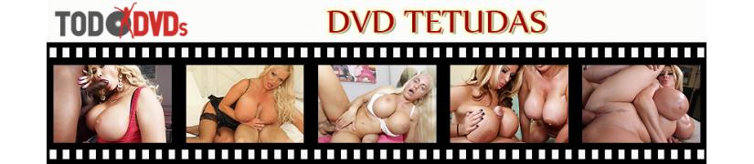Películas DVD con mujeres tetudas