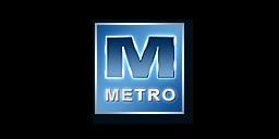Metro Interactive